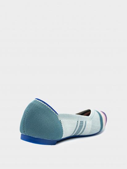 Балетки  для жінок Dasti 804DS201951946 розміри взуття, 2017