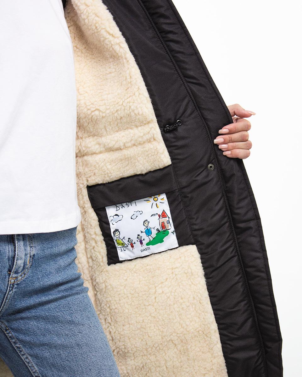 Куртка женские Dasti модель 804DS201962122 , 2017