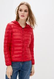 Куртка пуховая женские Dasti модель 804DS201963342 , 2017