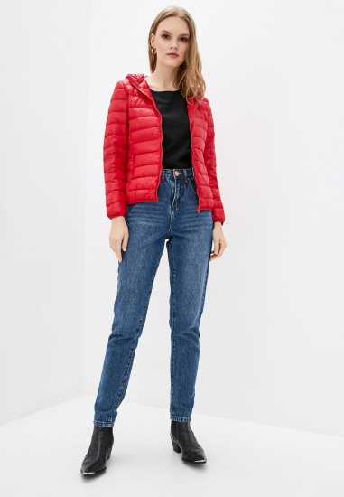 Куртка пуховая женские Dasti модель 804DS201963342 качество, 2017