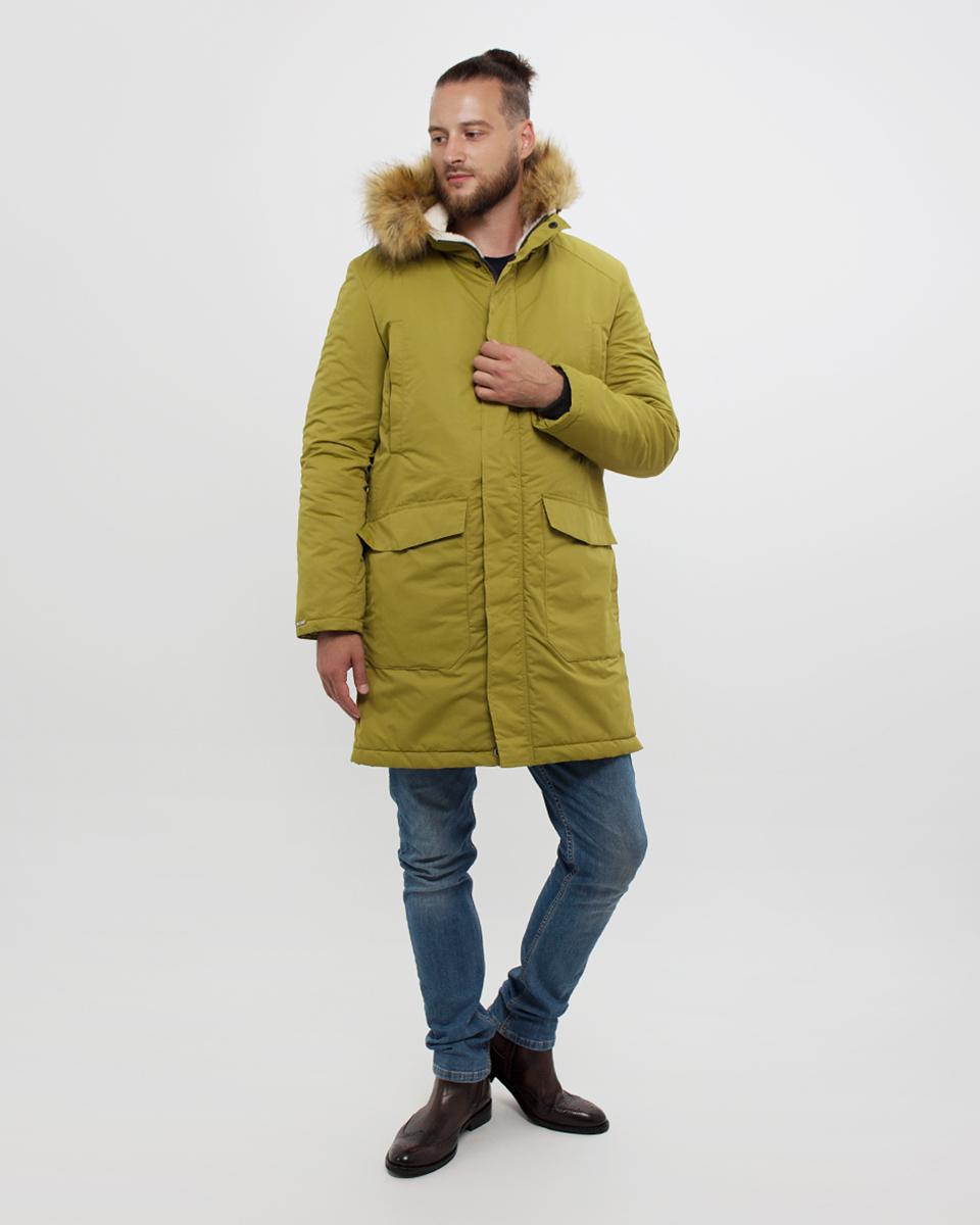 Dasti Куртка чоловічі модель 804DS20196337 ціна, 2017