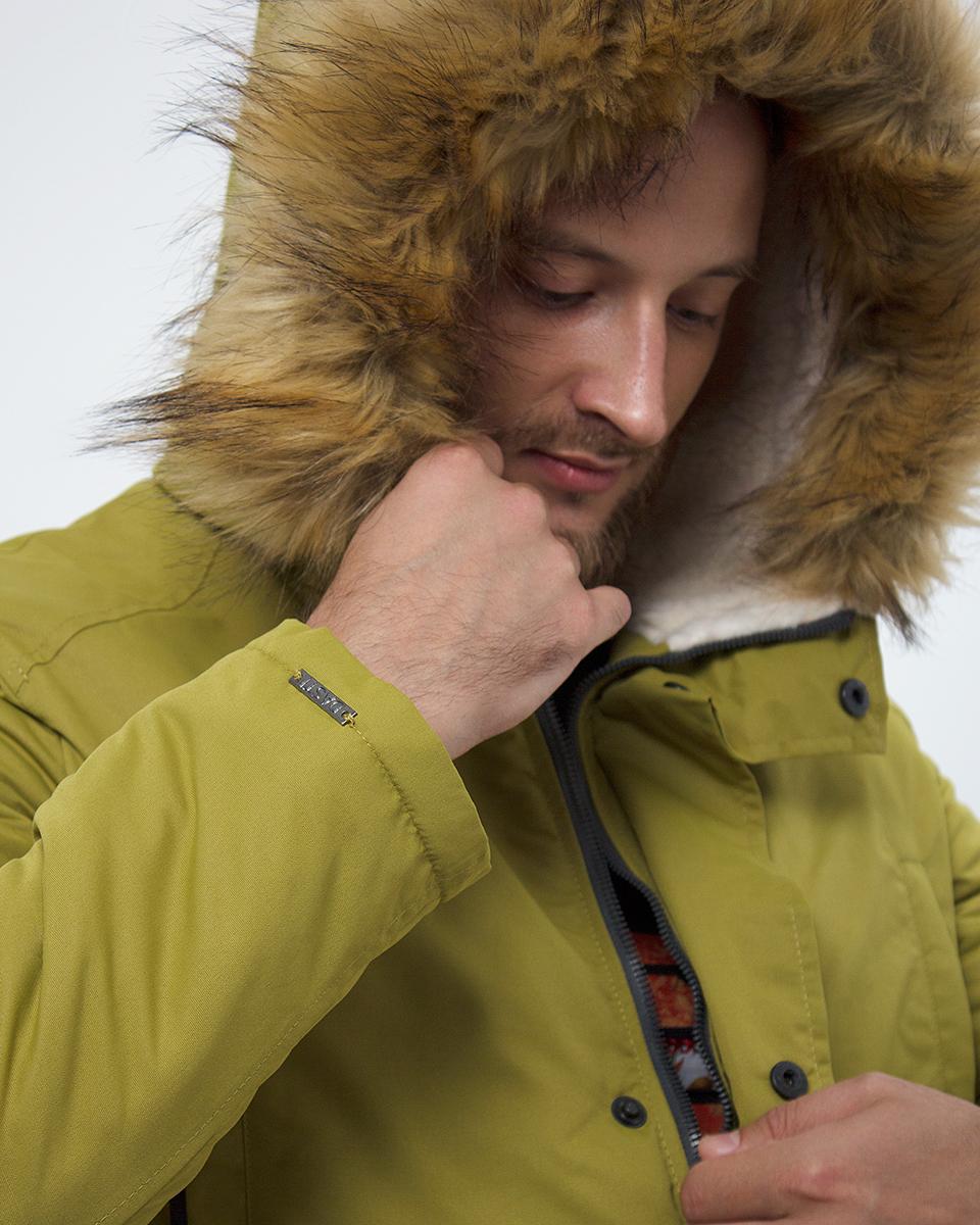 Dasti Куртка чоловічі модель 804DS20196337 придбати, 2017