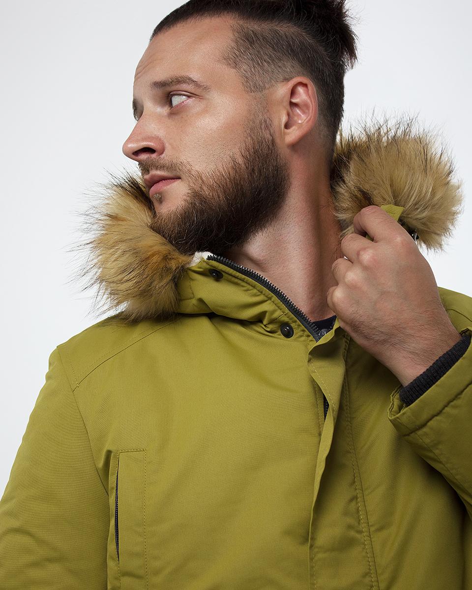Dasti Куртка чоловічі модель 804DS20196337 , 2017