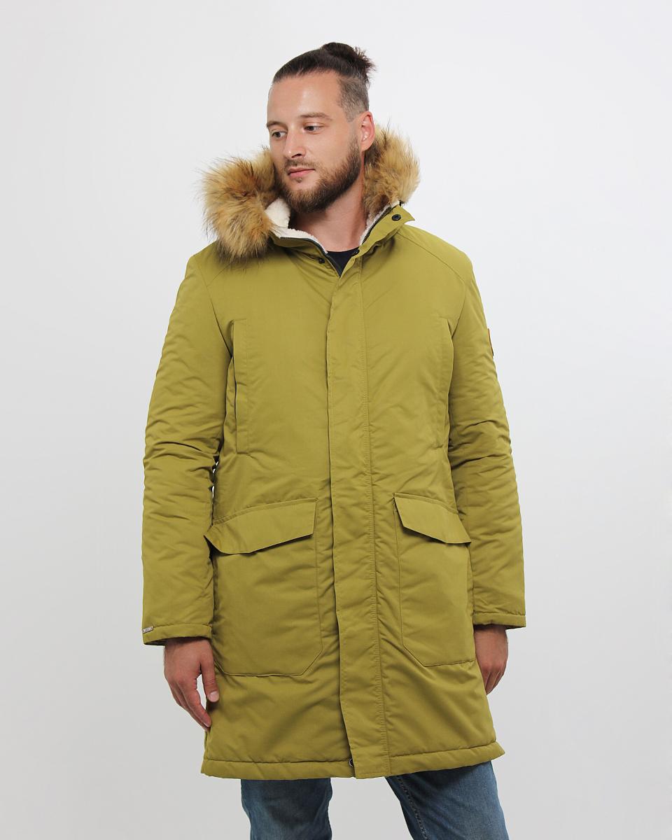 Dasti Куртка чоловічі модель 804DS20196337 якість, 2017