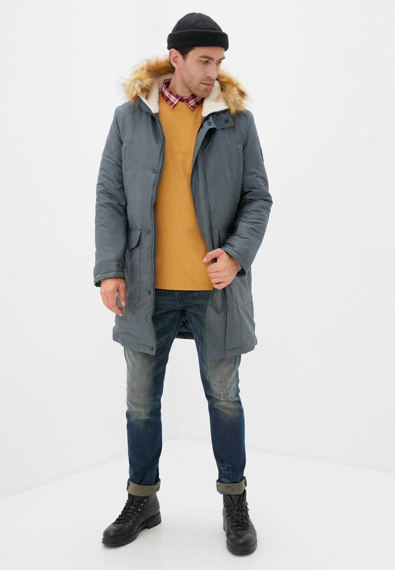 Куртка мужские Dasti модель 804DS20196355 качество, 2017