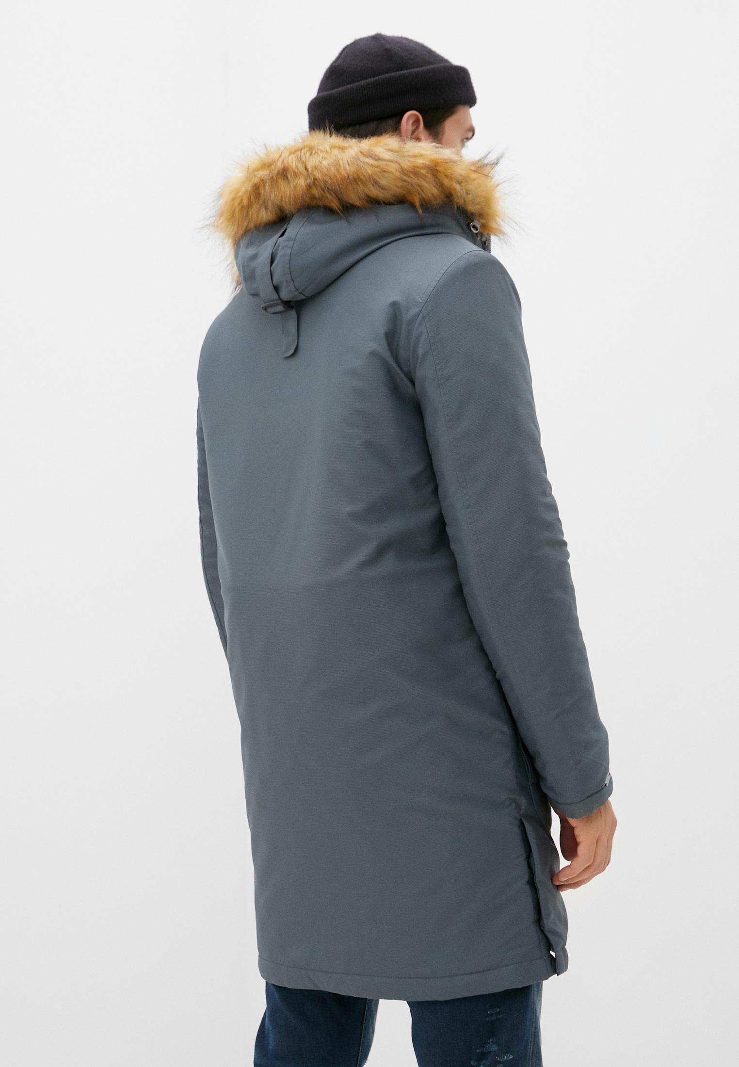 Куртка мужские Dasti модель 804DS20196355 отзывы, 2017