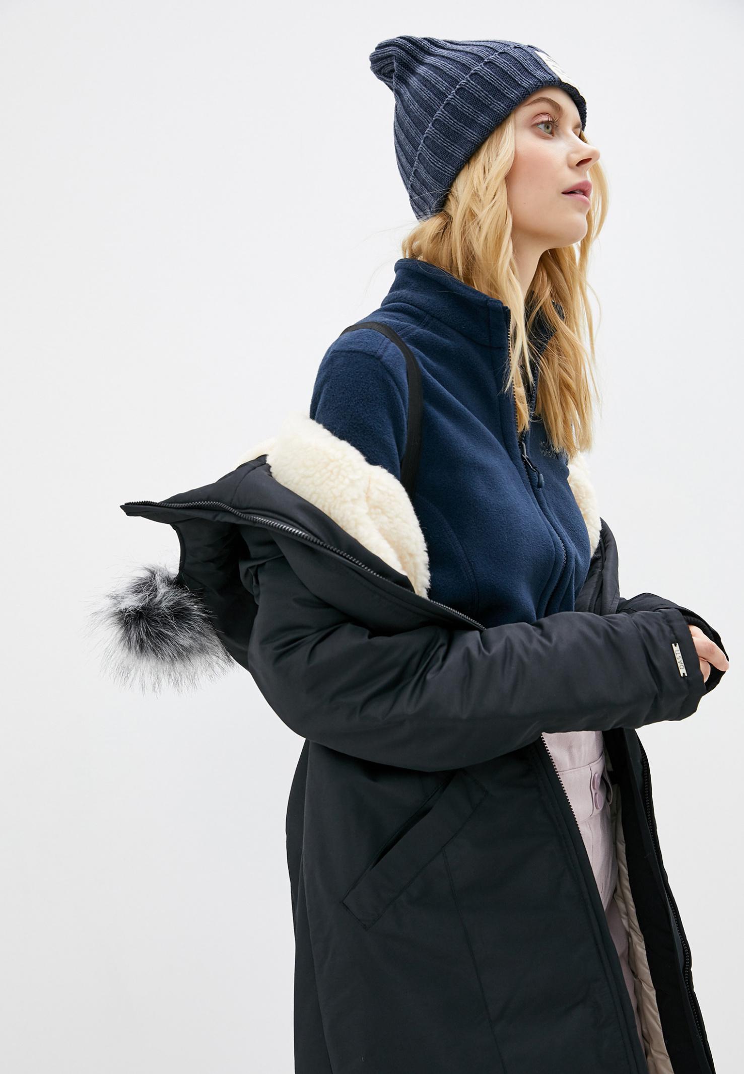 Куртка женские Dasti модель 804DS201965121 , 2017