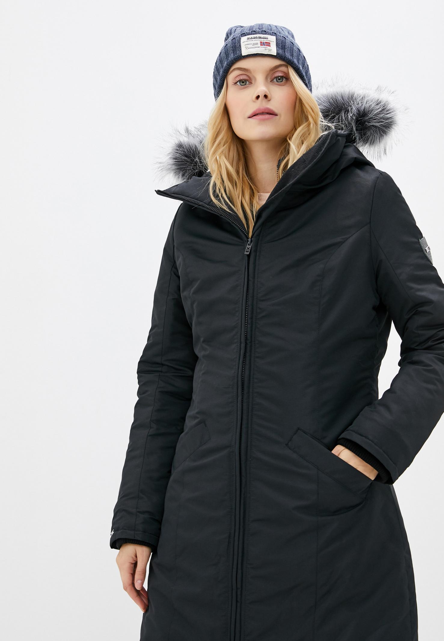 Куртка женские Dasti модель 804DS201965121 качество, 2017