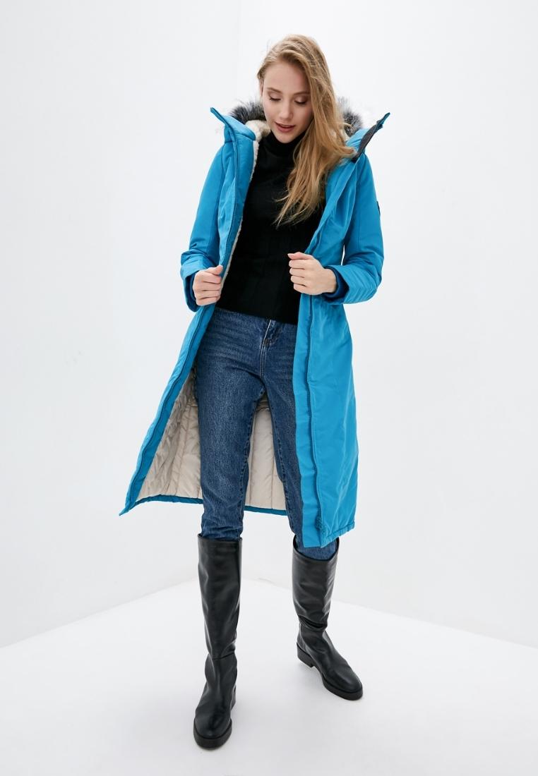 Куртка женские Dasti модель 804DS201965137 отзывы, 2017
