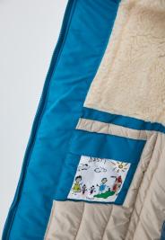 Куртка женские Dasti модель 804DS201965137 цена, 2017
