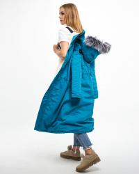 Куртка женские Dasti модель 804DS201965137 , 2017