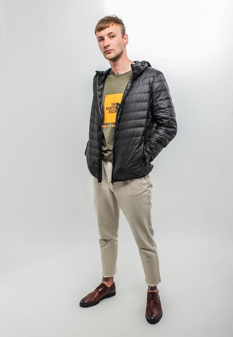 Dasti Куртка чоловічі модель 804DS20196822 , 2017