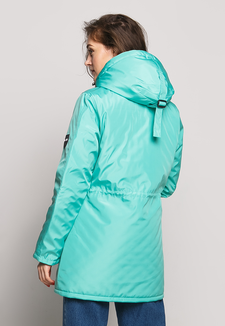 Куртка женские Dasti модель 804DS20199471 качество, 2017
