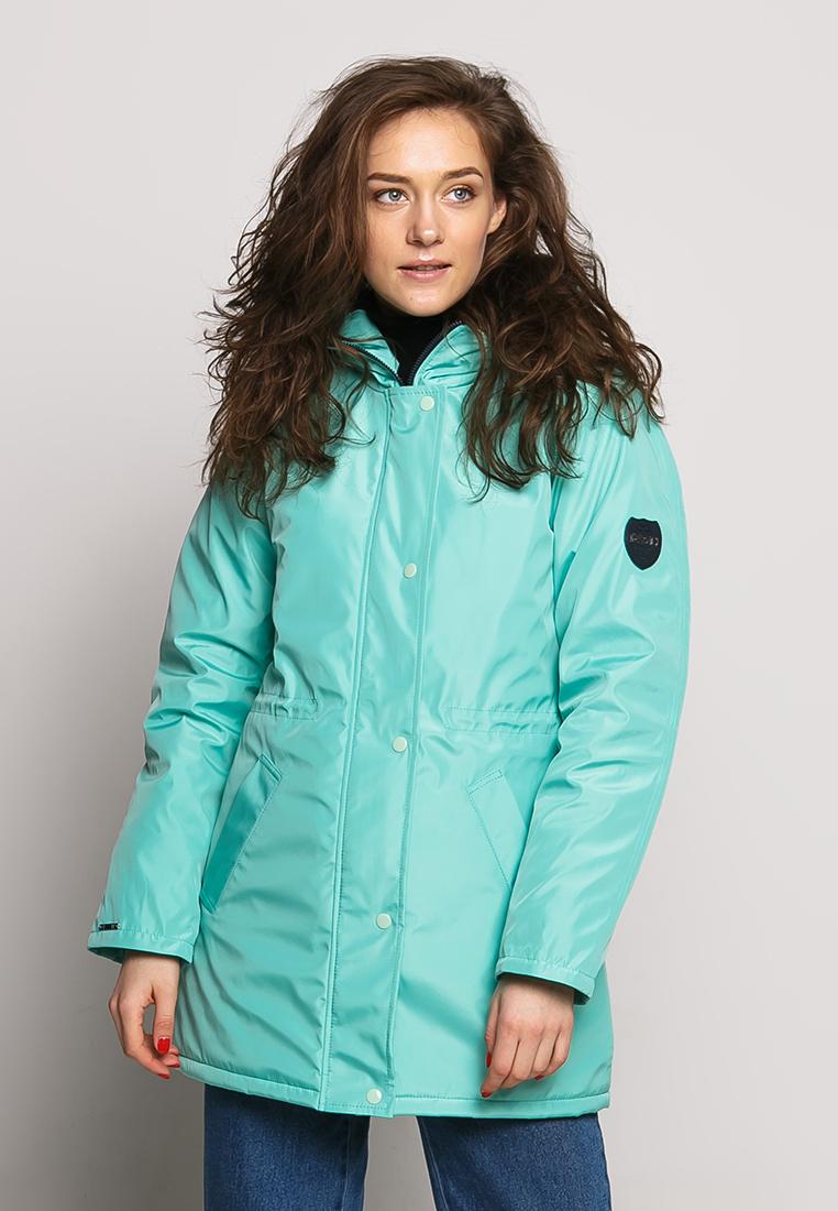 Куртка женские Dasti модель 804DS20199471 , 2017