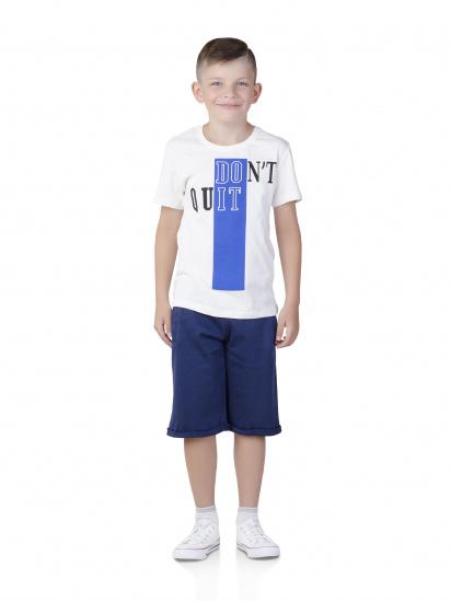 Шорти Kids Couture модель 80603215 — фото - INTERTOP