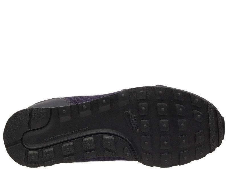 Кроссовки для детей NIKE MD RUNNER 2 (GS) Black/White 807316-014 обувь бренда, 2017