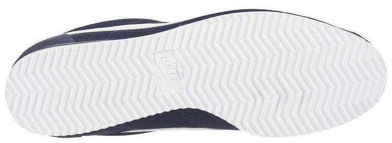 Кроссовки мужские Classic Cortez Nylon Blue 807472-410 фото, купить, 2017