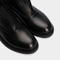 Ботинки женские Gem 809761620 размерная сетка обуви, 2017