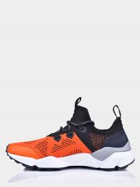 RAX  розмірна сітка взуття, 2017