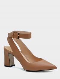 Туфлі  для жінок Modus Vivendi 810311 модне взуття, 2017