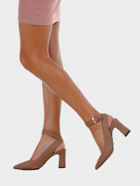 Туфлі  для жінок Modus Vivendi 810311 , 2017