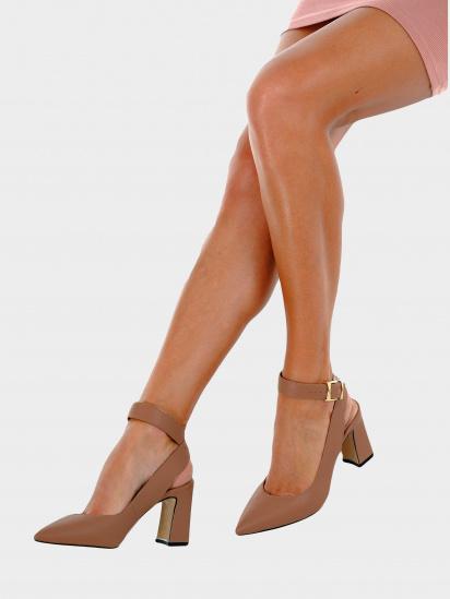 Туфлі  для жінок Modus Vivendi 810311 купити взуття, 2017