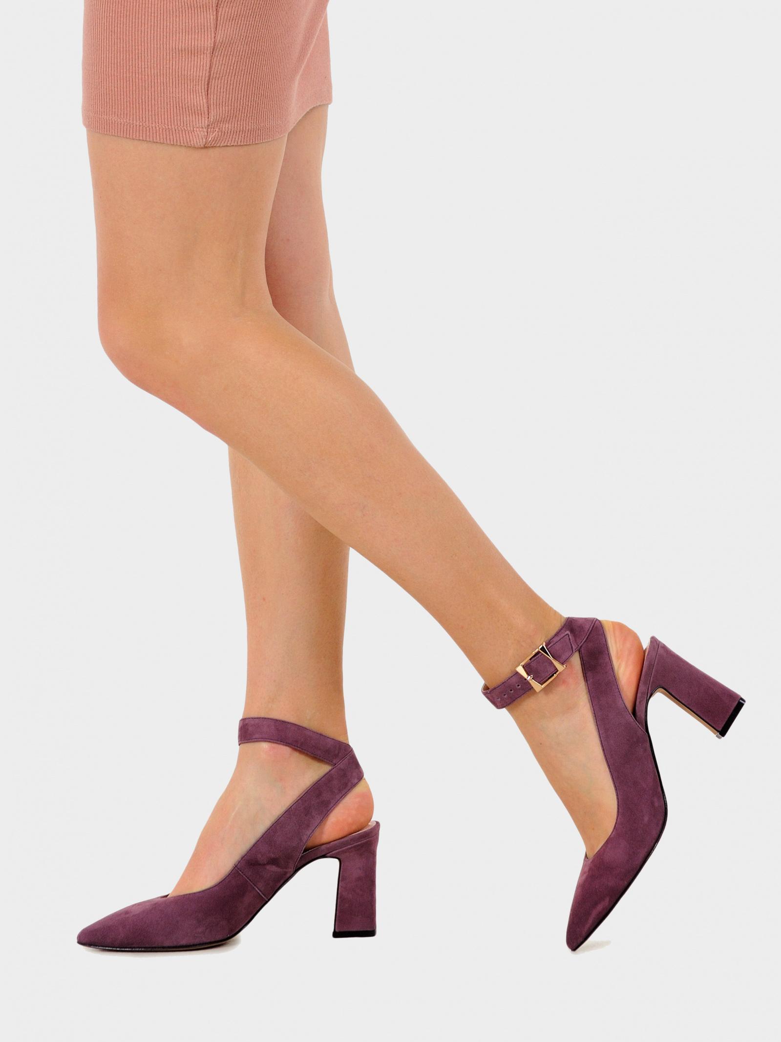 Туфлі  для жінок Modus Vivendi 810321 модне взуття, 2017