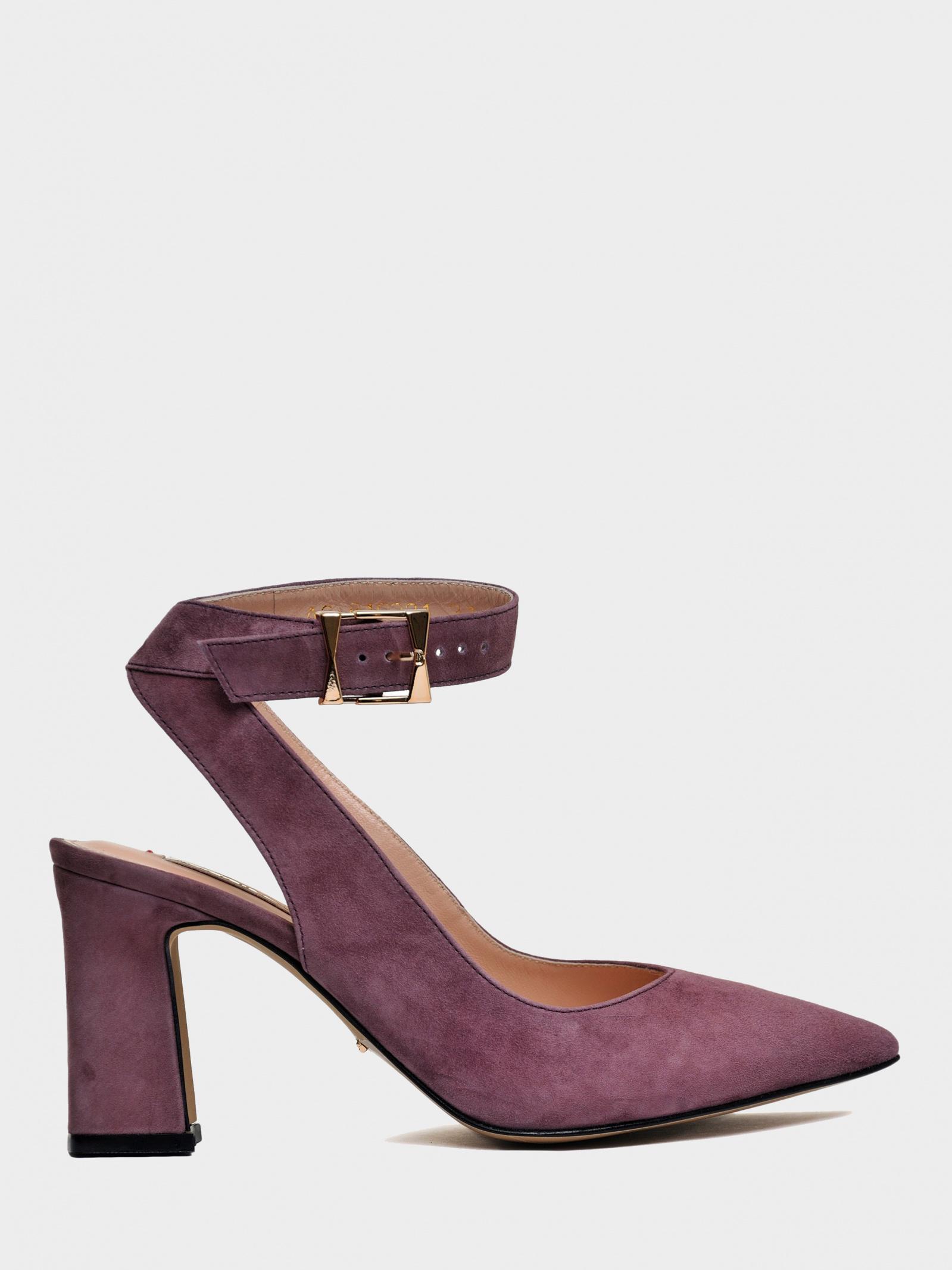 Туфлі жіночі Modus Vivendi 810321 - фото