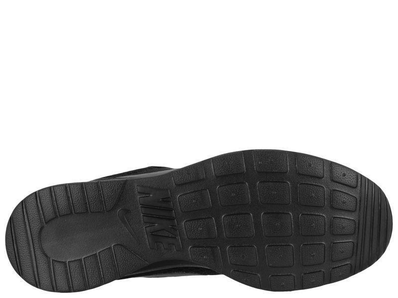 Кроссовки мужские NIKE TANJUN Black 812654-001 продажа, 2017
