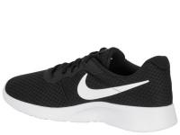 Кроссовки мужские NIKE TANJUN Black/white 812654-011 брендовая обувь, 2017