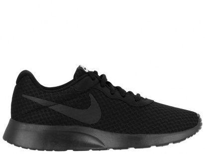 Кроссовки для женщин WMNS NIKE TANJUN Black/Black 812655-002 брендовая обувь, 2017