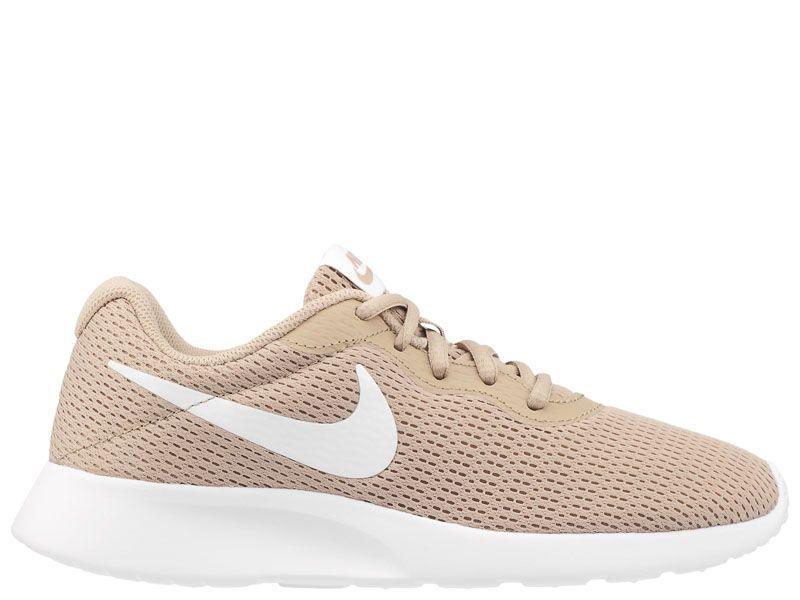 e39d570082bb2e Кросівки для жінок Women's Nike Tanjun Sand white 812655-201 купити в  Iнтертоп, 2017