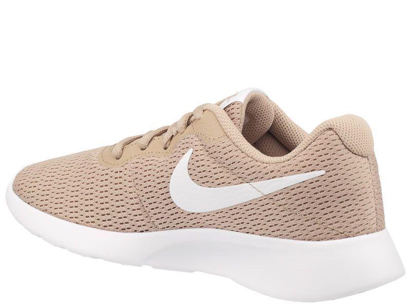 dfe010fb9ab77b Кросівки для жінок Women's Nike Tanjun Sand white 812655-201 примірка, 2017
