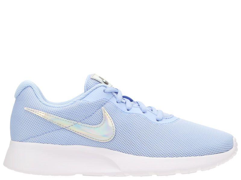 Кроссовки женские WMNS Nike Tanjun Blue AS 812655-406 купить в Интертоп, 2017