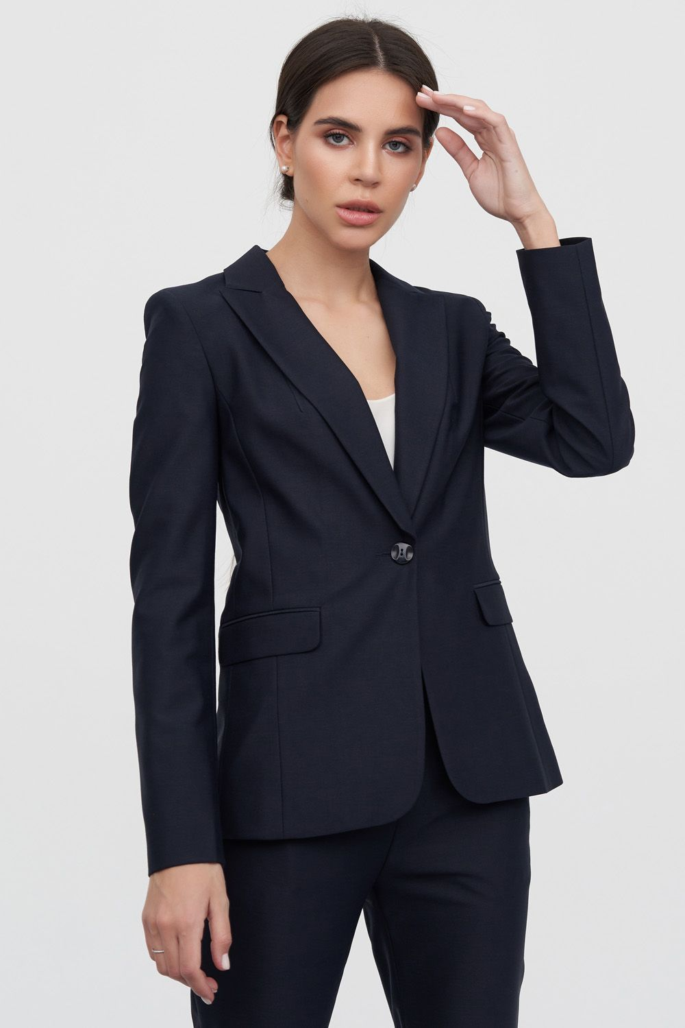 Жакет женские Natali Bolgar модель 817DRMAD77 цена, 2017