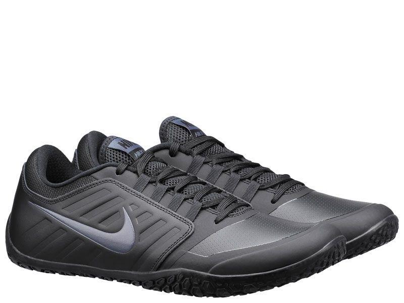 Кроссовки мужские NIKE AIR PERNIX Black 818970-001 модная обувь, 2017