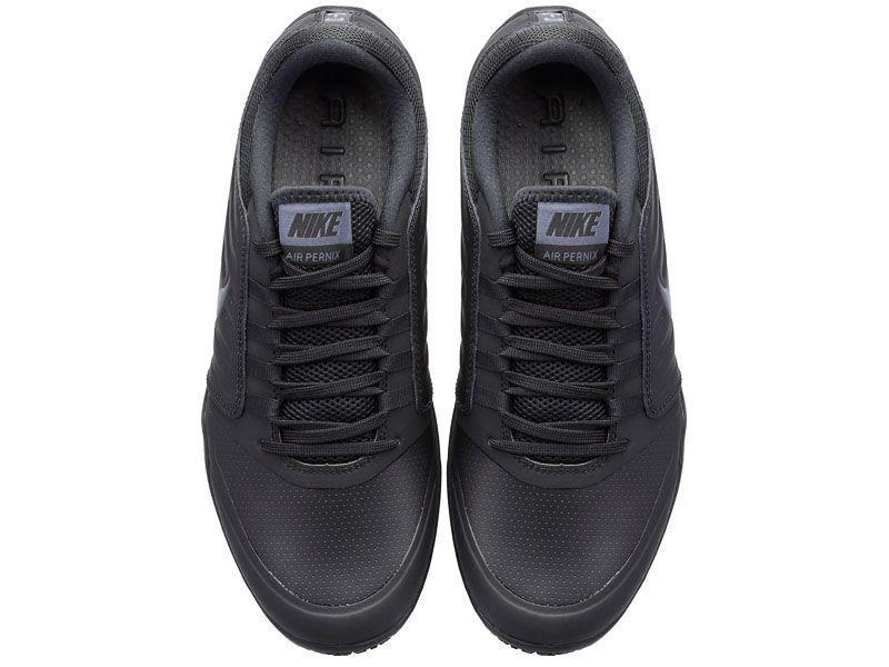 Кроссовки мужские NIKE AIR PERNIX Black 818970-001 цена обуви, 2017