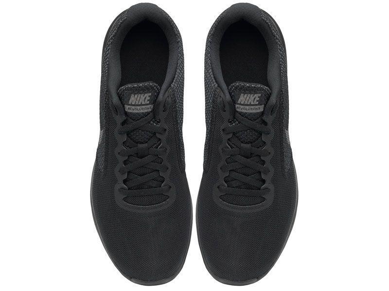 Кроссовки для мужчин NIKE REVOLUTION 3 Black 819300-012 цена, 2017