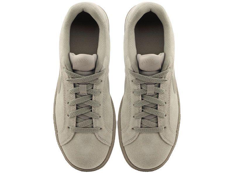 5e0d79ce905a71 Кеди для чоловіків Nike Court Royale Suede Beige 819802-202 вибрати, 2017