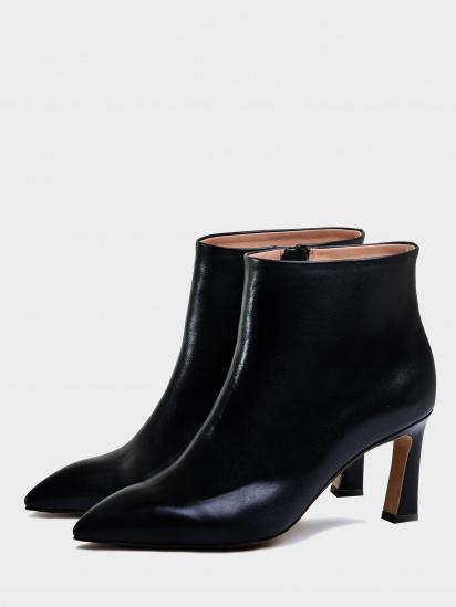 Черевики  для жінок Modus Vivendi 821503 брендове взуття, 2017