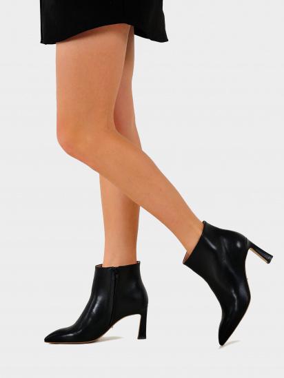 Черевики  для жінок Modus Vivendi 821503 розміри взуття, 2017