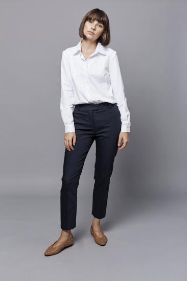 Сорочка з довгим рукавом Must Have модель 8216 — фото 2 - INTERTOP