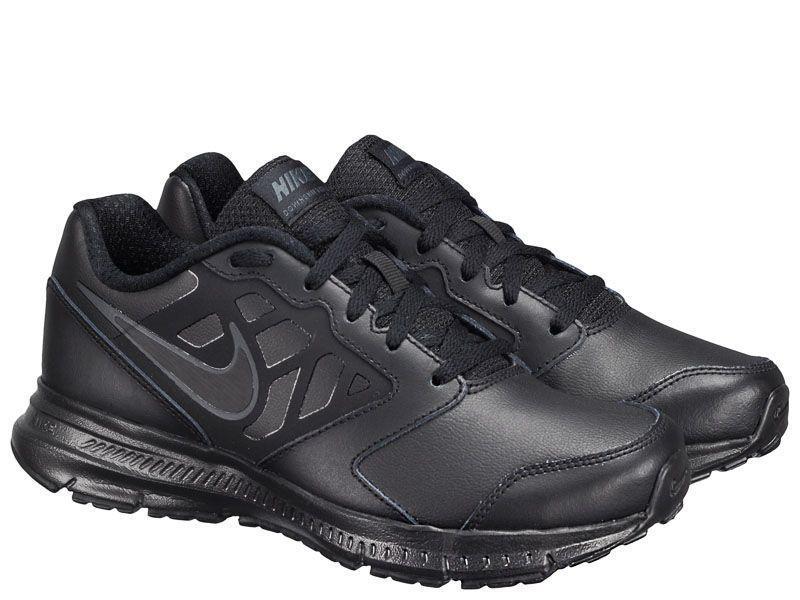 Кроссовки для детей NIKE DOWNSHIFTER 6 LTR (GS/PS) Black 832883-011 брендовая обувь, 2017