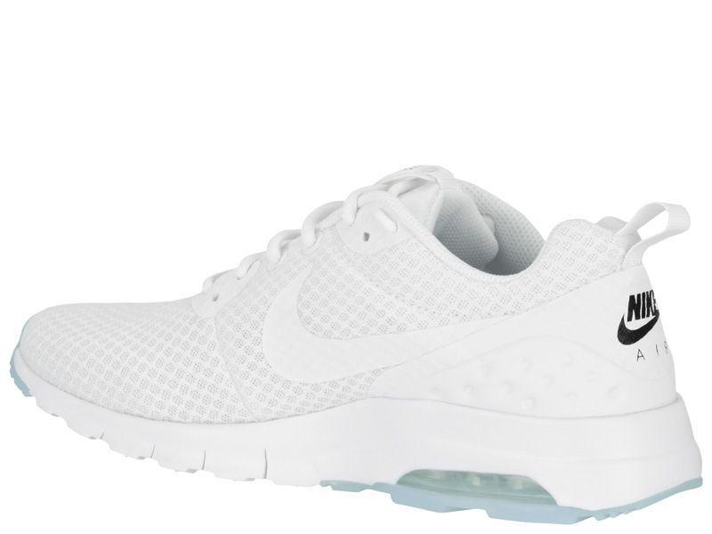 Кроссовки мужские Nike AIR MAX MOTION LW White 833260-110 цена, 2017