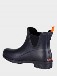 Резиновые сапоги для женщин COQUI 8355-1 брендовая обувь, 2017