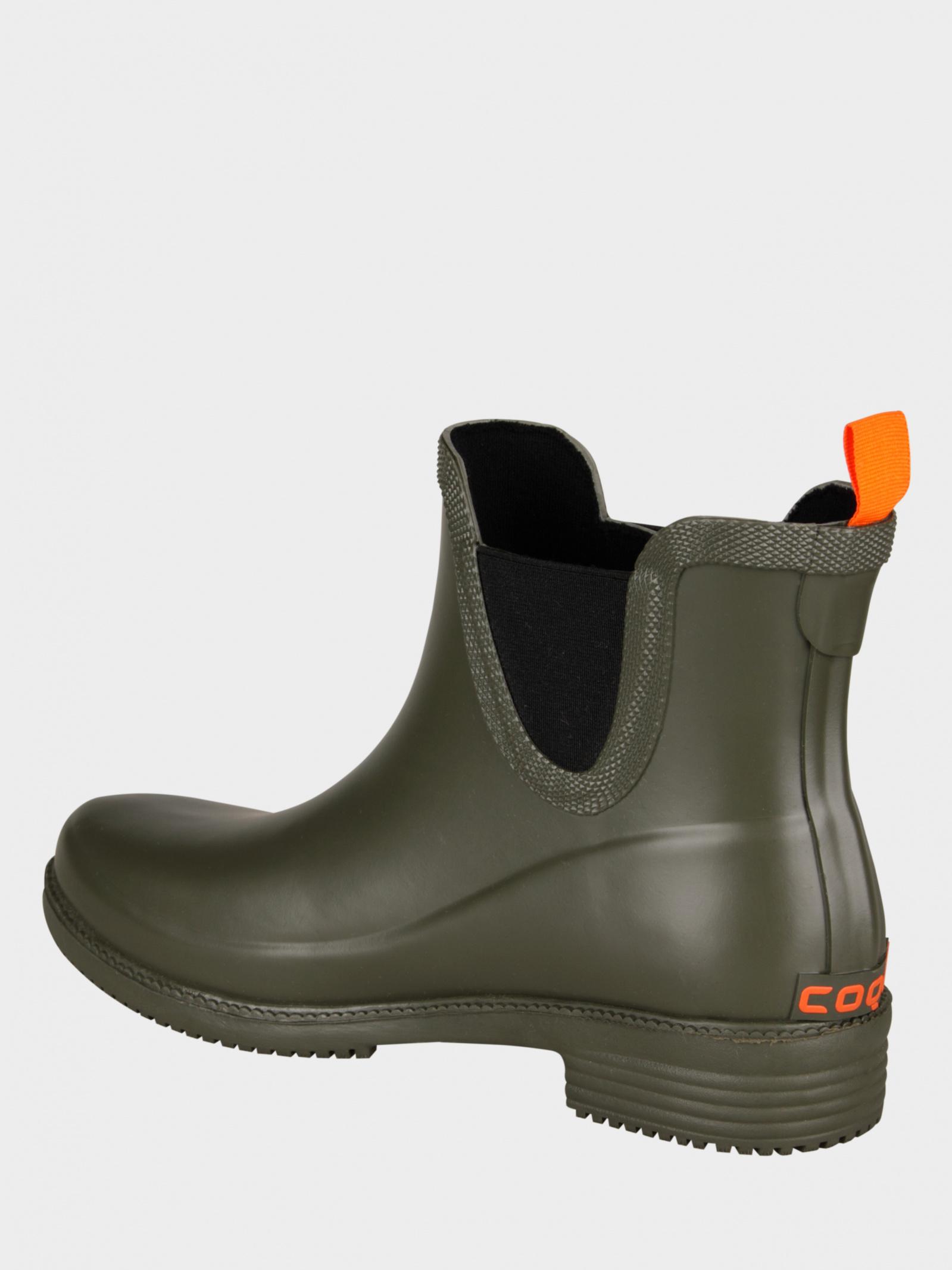 Резиновые сапоги для женщин COQUI 8355-2 брендовая обувь, 2017