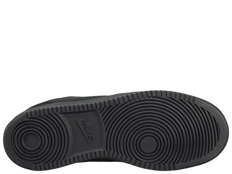 Кроссовки мужские NIKE COURT BOROUGH LOW Black 838937-001 размеры обуви, 2017