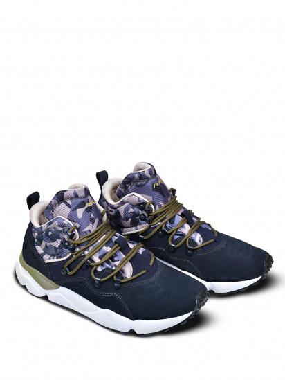 Кросівки  чоловічі RAX 84-5B469-97G модне взуття, 2017