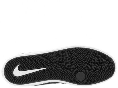 Кеды для мужчин Nike SB Check Solarsoft Canvas Black 843896-001 бесплатная доставка, 2017