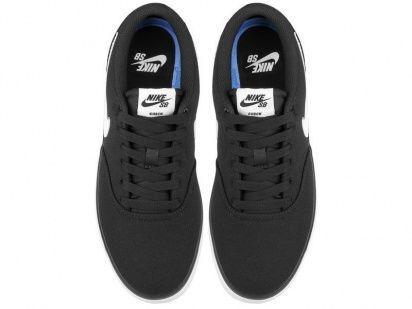 Кеды для мужчин Nike SB Check Solarsoft Canvas Black 843896-001 обувь бренда, 2017
